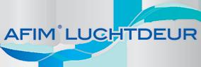 Logo AFIM® Luchtdeuren