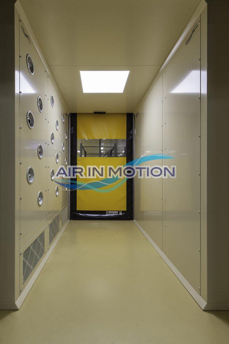 AFIM Air Shower