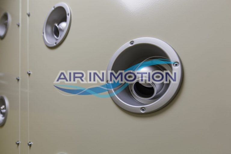 AFIM Air Shower nozzle